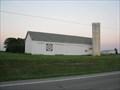 Image for Myer Barn Quilt - Tipp City, Ohio