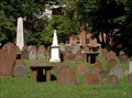 Image for Ancient Burying Grounds - Hartford, CT