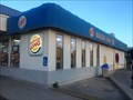 Image for Burger King - Wifi Hotspot - Hurricane, UT