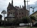 Image for Bishop's Palace - Galveston, TX