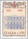 Image for Teatro alla Scala (La Scala), Milan, Italy