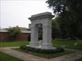 Image for World War Memorial Arch, Canton GA