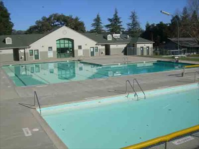 Harvey West Pool Santa Cruz