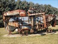 Image for grain separator and manure spreader - Smithville, Ohio