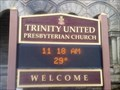 Image for Trinity Untied Presbyterian Church - Uniontown, Pennsylvania