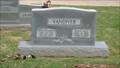 Image for 100 - Ralph Cecil Vandiver - Rose Hill Burial Park - OKC, OK