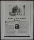 Image for Simpson – Little – Colston Building - Ardmore, Oklahoma