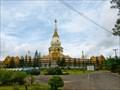 Image for Phra Maha Chedi Chai Mongkol—Roi-Et, Thailand.