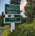 Image for Memorial Gardens - Coeur d' Alene, Idaho