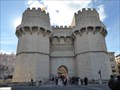 Image for Torres de Serrans (Serranos Towers) - Valencia, Spain