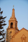 Image for St. Mary of the Lake Steeple - Lakewood, NJ