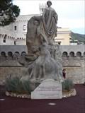 Image for Prince Albert I of Monaco - 25 Years - Monaco-ville, Monaco