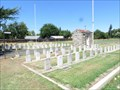 Image for Spanish American War Section - Sylvan Cemetery - Citrus Heights, CA