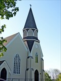 Image for St. James Anglican Church - Pictou, NS