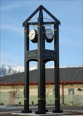 Image for Ogden VA Clock Tower - Ogden, Utah
