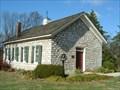Image for Des Peres Presbyterian Church aka Old Stone Meeting House - Frontenac, Missouri