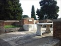Image for The Shops of the Fishmongers, Ostia Antica - Rome, Italy