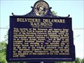 Image for BELVIDERE DELAWARE RAILROAD