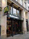 Image for McDonald's Rue de Rivoli - Paris, France