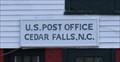 Image for Cedar Falls USPO