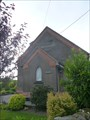Image for [Former] Methodist Chapel - Cauldon, Stoke-on-Trent, Staffordshire, UK.