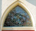 Image for David's Reformed Church Window  -  Canal Winchester, OH