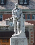 Image for War Memorial - Fernie, British Columbia