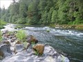 Image for CONFLUENCE-Little River-North Umpqua River