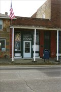 Image for Post Office - High Point Historic District - High Point, MO