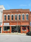 Image for W. A Seevers Block - Oskaloosa, Ia.