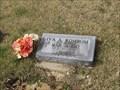 Image for 103 - Iva A. Rombom - Methodist Cemetery - Rosebud, MO