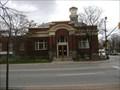 Image for Brampton Carnegie Library - Brampton, Ontario, Canada