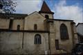 Image for Eglise Saint-Etienne - Chanonat - Puy de Dôme