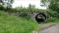 Image for Peak Forest Tramway Stone Arch Bridge – Buxworth, UK