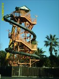 Image for Raging Waters -- Sacramento CA