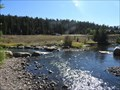 Image for CONFLUENCE - Cucumber Creek - Blue River - Breckenridge, CO, USA