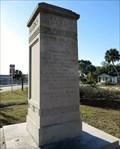Image for Lt. Willoughby Ryan Marks - Apalachicola, Florida, USA.