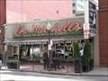 Image for Lou Mitchell's Restaurant - Chicago, Illinois, USA.