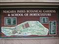 Image for Botanical Gardens - Niagara Parks Commission