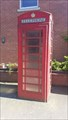 Image for Red Telephone Box - Rugby Road - Pailton, Warwickshire