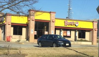 Wendy S Baltimore Pike Ellicott City Md Restaurants On Waymarking