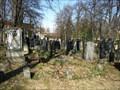 Image for Nový smíchovský židovský hrbitov - Praha 5, CZ