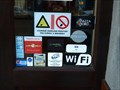 Image for WiFi  v restauraci Gate - Karlín, Praha 8, CZ