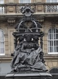 Image for Monarchs - Queen Victoria - Newcastle-Upon-Tyne, UK