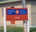 Image for Canada Post - V0G 1Z0 - Salmo, British Columbia
