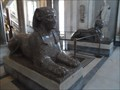 Image for Vatican Sphinxes  -  Vatican City State