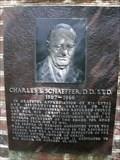 Image for Charles E. Schaeffer, D.D., S.T.D. - Philadelphia, PA