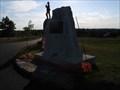 Image for Clara Barton Monument - Sharpsburg, MD