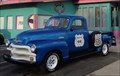 Image for Route 66 Truck - Mr D'z - Kingman, Arizona, USA.