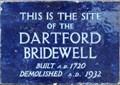Image for Dartford Bridewell - Lowfield Street, Dartford, Kent, UK